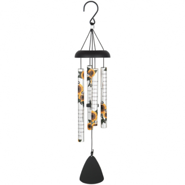 """21"""" """"Family"""" Wind Chime Gifts"""