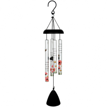 """21"""" """"Friends"""" Wind Chime Gifts"""