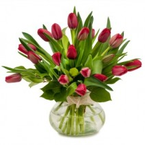 TIMELESS TULIPS *(AVAILABLE IN ASSORTED COLORS ONLY)
