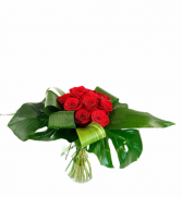 21st Century Roses Vase