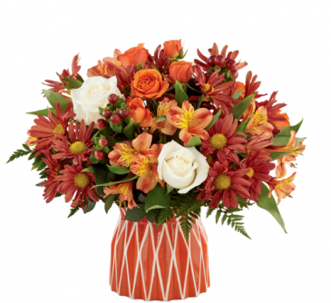 232323 fall vase
