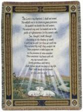23rd Psalm 50