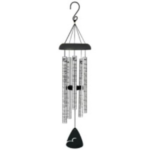 23rd Psalm Wind Chimes in Springfield, IL | FLOWERS BY MARY LOU INC