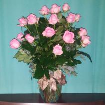 24 Exquisite Roses Roses