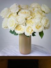 24  garden roses