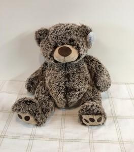 24 inch Brown Bear Plush