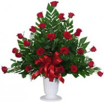 24 Rose Urn