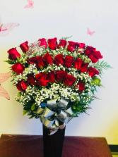 25 Roses  Roses