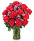 Be You Bouquet Floral Arrangement
