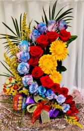 27 Roses