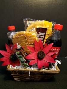 2X2 Goodie Basket