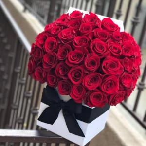 3 dozen Rose Arrangement  Stunning Red Roses !!!  in Ozone Park, NY | Heavenly Florist
