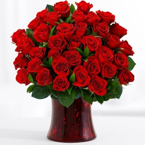 3 Dozen Roses  in North, SC | Elegant Creations Flowers Events & More