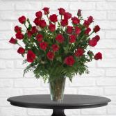 3 Dozen Red Roses