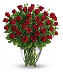 3 Dozen Roses Arrangement