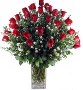 3 Dozen Roses Roses