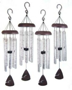 "30"" Windchimes Windchimes in Pittsburgh, PA 