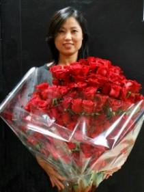 300 Roses