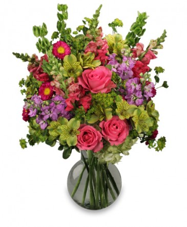 Unforgettable Beauty Arrangement