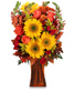 Bonfire Nights Bouquet