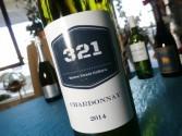 """321 - Space Coast"" Wine"
