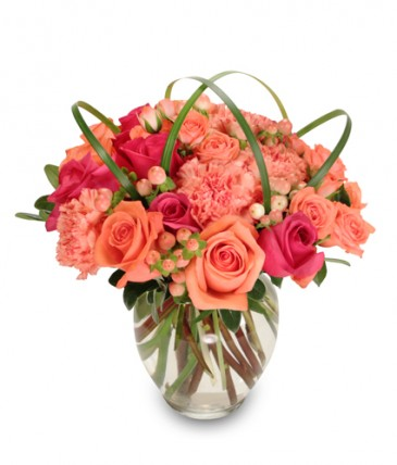 Amazing grace arrangement in palm desert ca floral design amazing grace arrangement mightylinksfo