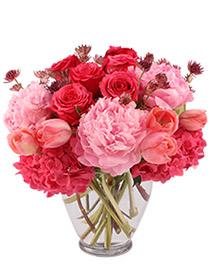 So Beautiful Bouquet