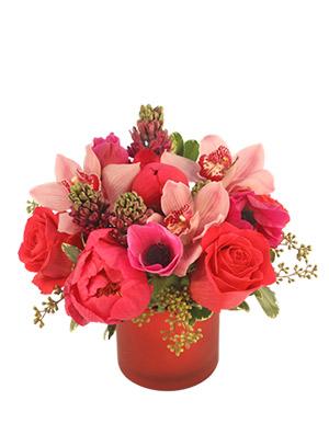 Spring Soiree Bouquet in Amelia Island, FL | ISLAND FLOWER & GARDEN