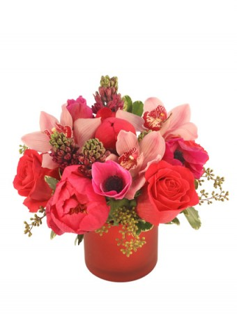 Spring Soiree Bouquet