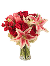 Beloved Bouquet Arrangement