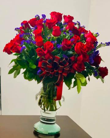 36 Roses 36 Roses
