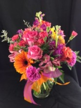 Always in My Thoughts