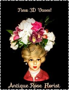 3D Lady