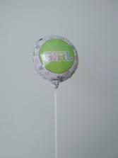 It's a girl! 4