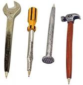 4 piece set of Tool Pens