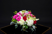 Lady Godiva Lush Luxury Pave