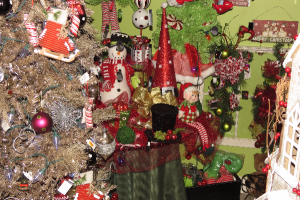 40% off of all our Christmas Home  Decor   in Richmond, VA | WG Miller Creations Florist & Gift Shop