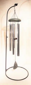 "44""  Amazing Grace Wind Chime  in Port Huron, MI 