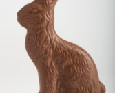 4oz Milk Chocolate Bunny