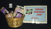 5 Piece Perfect Marion Berry  Gift Basket