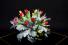 I Love Tulips Vase Arrangement
