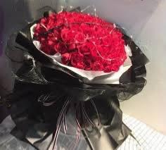 50 stems roses