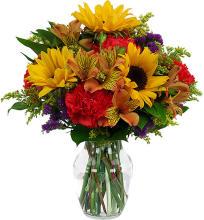 52525 fall vase