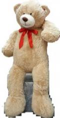 54 inch Plush Bear Plush Animals