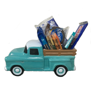 '55 Chevy Pickup with Snacks EO-2 in Rossville, GA | Ensign The Florist