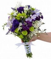 #6 Brides Bouquet