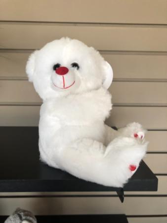 "6"" Huggy Bear"