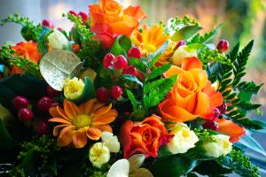 6 Month Plan FLOWER SUBSCRIPTIONS  in Brenham, TX | Sunny Day Blossoms Design Studio