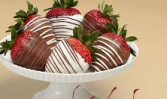 6-Pack Sampler Chocolate Covered Strawberries