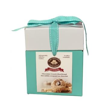 6 Piece Gift Box Chocolate Crunch